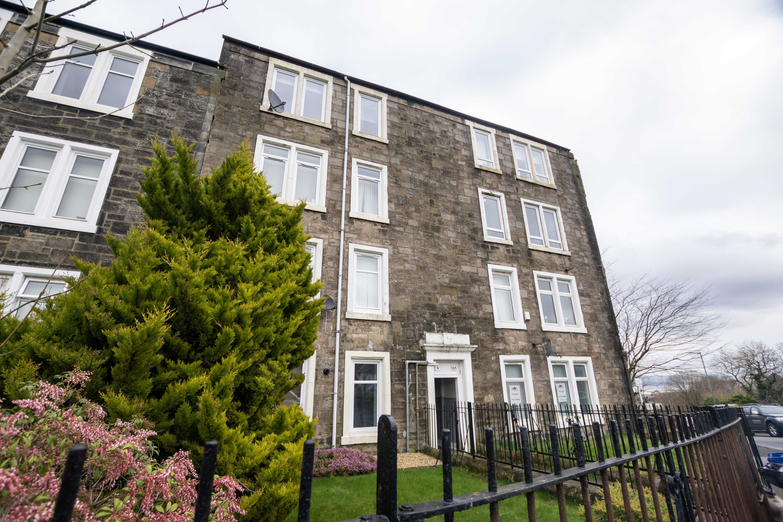 Morton Terrace, Greenock